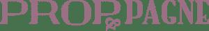 Prop & Pagne logo