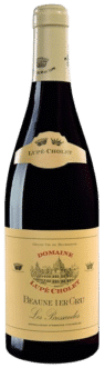 DOMAINE LUPE-CHOLET bourgogne rødvin