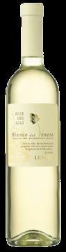 Italiensk hvidvin