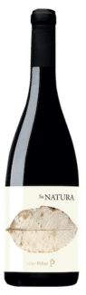 Rødvin Sa Natura fra Terra Alta