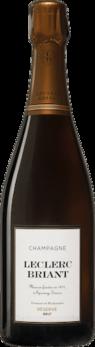 Champagne fra LeClerc