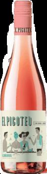 Spansk Rosé