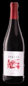 Lækker spansk rødvin
