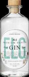 ELG Gin nummer 1 flaske