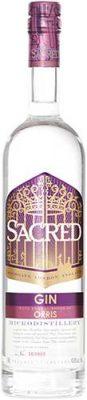 Orris gin fra Sacred