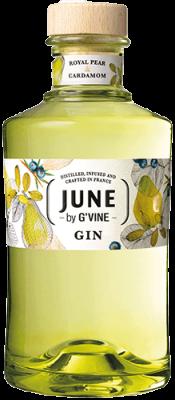 June by G'wine med pære
