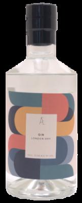 dansk gin
