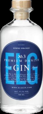 ELG gin nummer 3