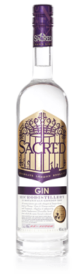 Sacreds klassiske gin