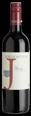 Østrigsk rødvin
